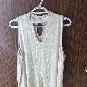 NWOT Maurice's Sleeveless Top